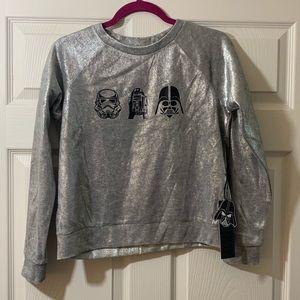 NWT Forever 21 Star Wars Sweatshirt